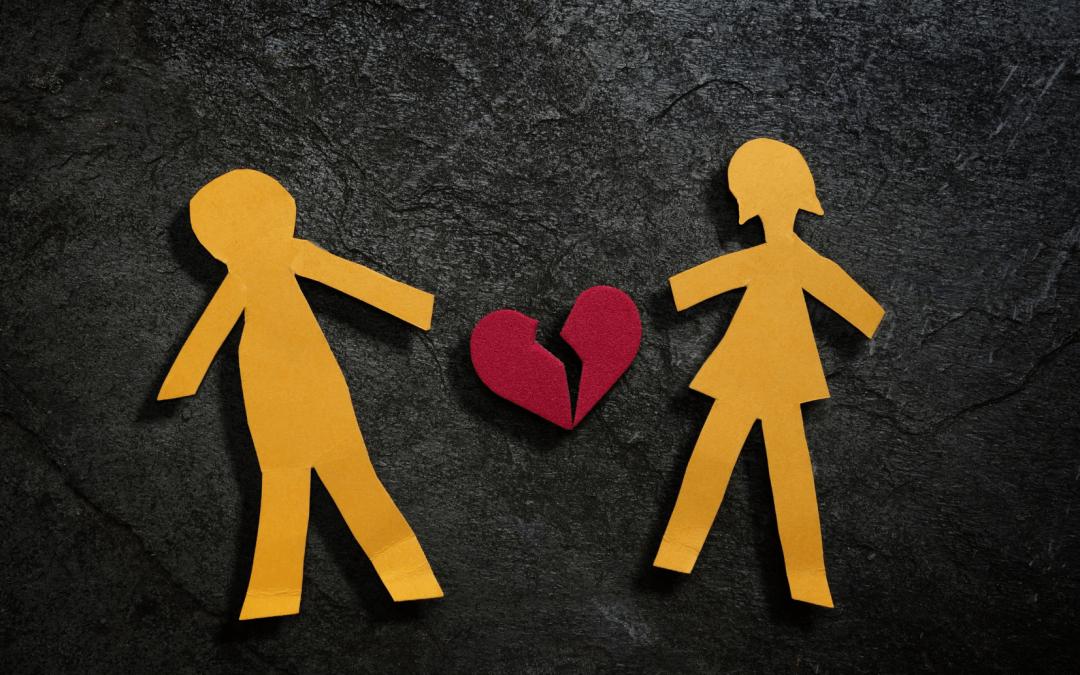 ¿Qué hacer ante una infidelidad?